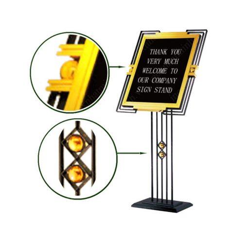 Bảng chỉ dẫn thông tin TS11X05
