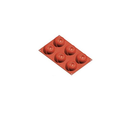 Khuôn chocolate BA810D10-6