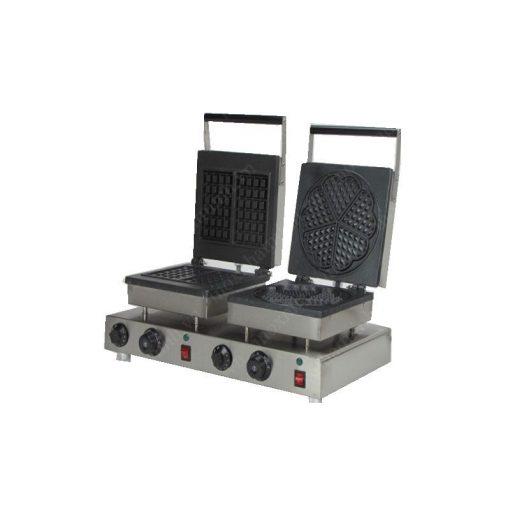 Máy làm bánh Waffle ZH-0011