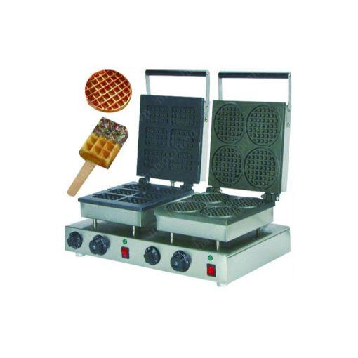 Máy làm bánh Waffle ZH-0022