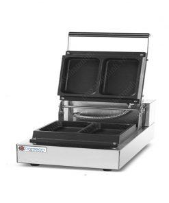 Máy nướng Toaster 2 ngăn ZH-003