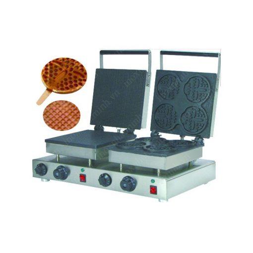 Máy làm bánh Waffle ZH-0033