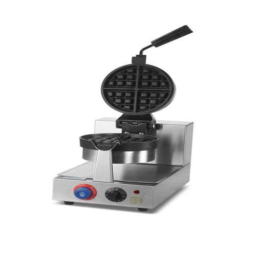 Máy làm bánh Waffle đôi ZH-03