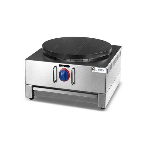 Máy làm bánh Crepe dùng gas ZH-1.R