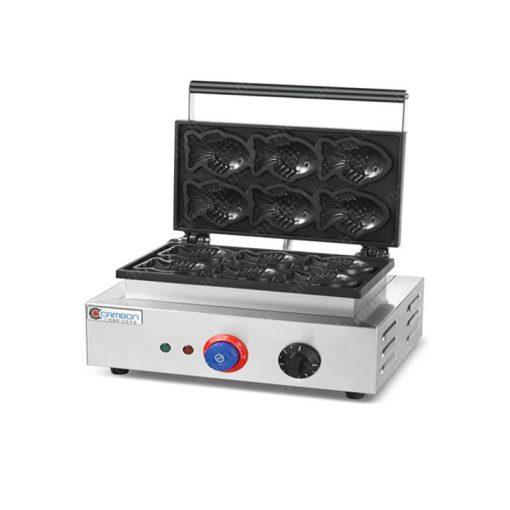 Máy nướng bánh cá ZH-112