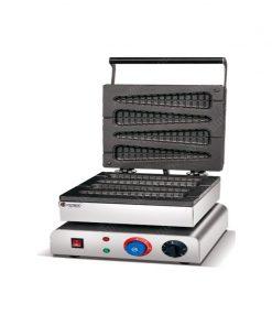 Máy làm bánh Lolly Waffle ZH-118A