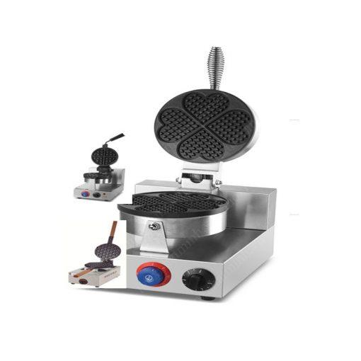 Máy làm bánh Waffle ZH-153