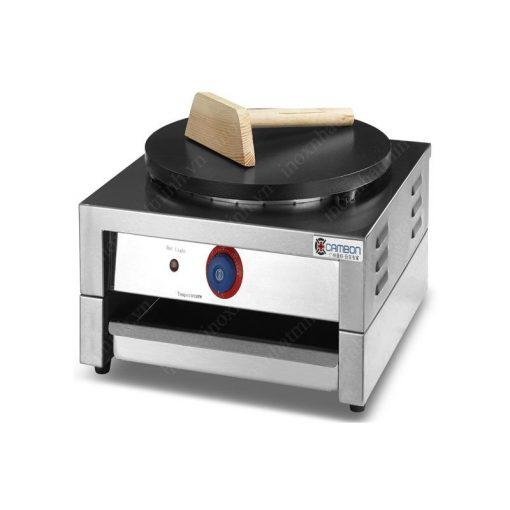 Máy làm bánh crepe dùng điện ZH-1E