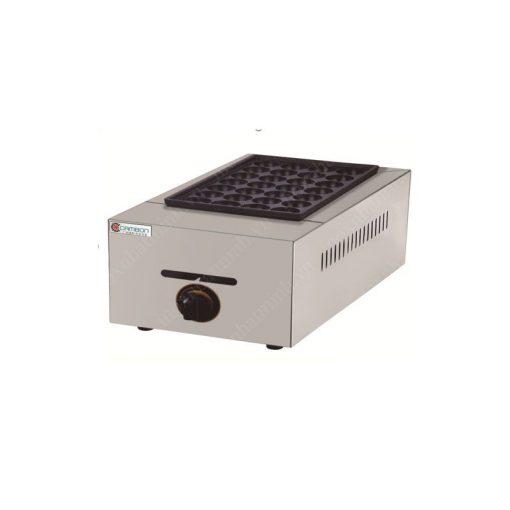 Máy làm Takoyaki dùng gas (1 khuôn) ZH-1G
