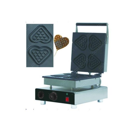 Máy làm bánh Waffle ZH-2201