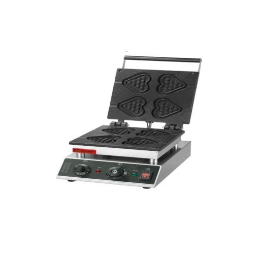 Máy làm bánh Waffle ZH-2201A