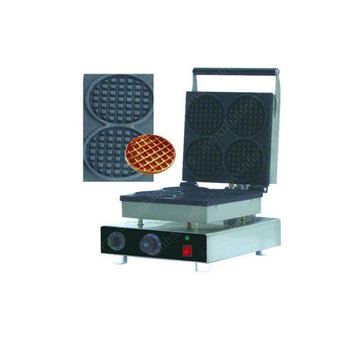 Máy làm bánh Waffle ZH-2204
