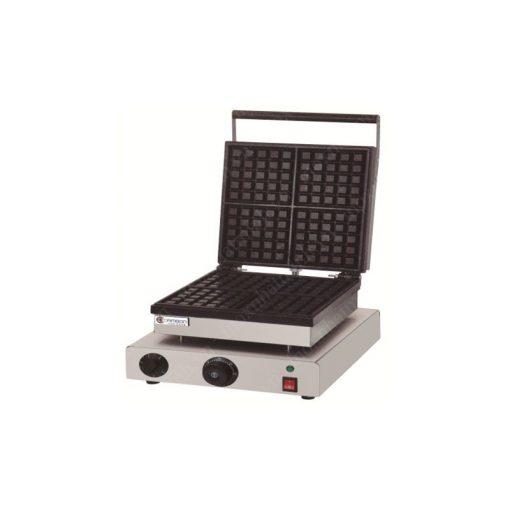 Máy làm bánh Waffle (4 khuôn) ZH-2206A