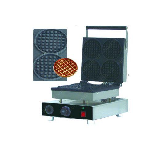 Máy làm bánh Waffle ZH-2206B