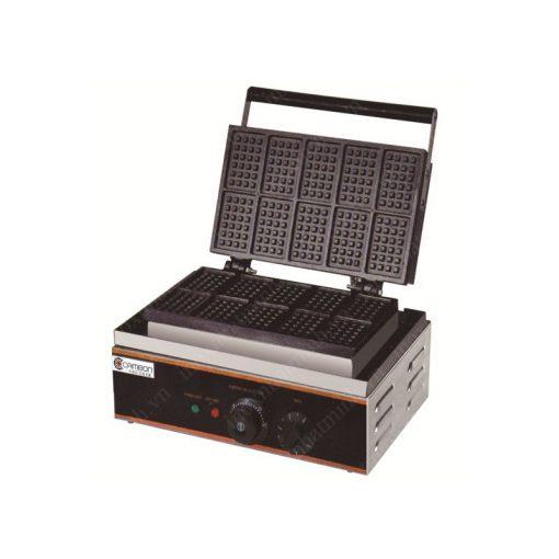 Máy làm bánh Waffle (10 khuôn) ZH-2210