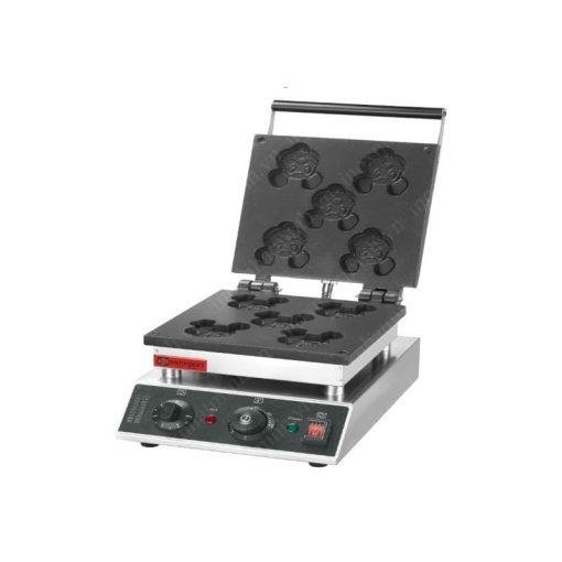 Máy làm bánh hình Mickey waffle ZH-2301