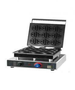 Máy nướng bánh Poffertjes dùng điện ZH-3309