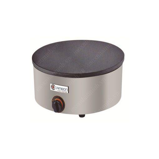 Máy làm bánh Crepe dùng gas ZH-410.R