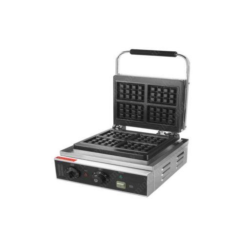 Máy làm bánh Waffle ZH-801A