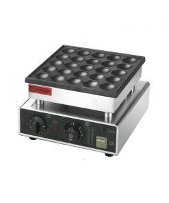 Tên sản phẩm: Máy nướng Quail Egg dùng điện ZH-Q25