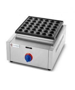Máy nướng bánh Quail Egg dùng gas ZH-Q36R
