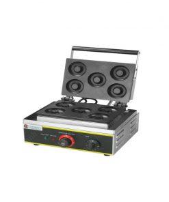 Máy làm bánh Donuts dùng điện ZH-Q5