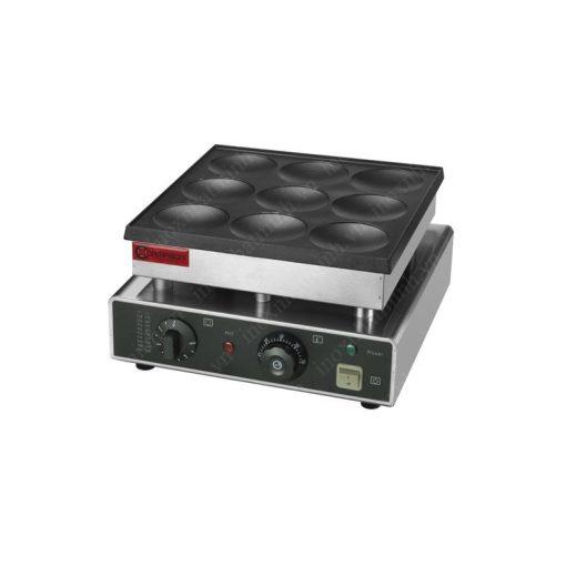 Máy làm Poffertjes dùng điện ZH-Q9