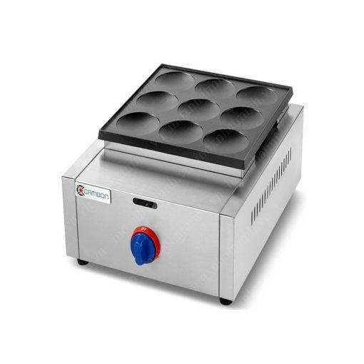 Máy làm Poffertjes dùng gas ZH-Q9R