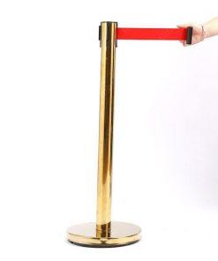 Cột phân cách (vàng ) TSGL-HM