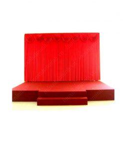 Bục sân khấu lắp ghép cố định PT21B02