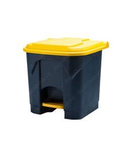 Thùng Rác Nhựa B2-010A