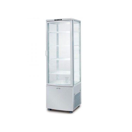 Tủ mát trưng bày cánh kính Berjaya NM-BJY-4GDC235CD