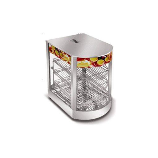 Tủ trưng bày giữ nóng dùng điện ZH-1P