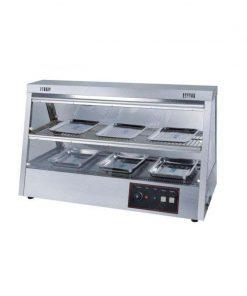 Tủ trưng bày giữ nóng dùng điện ZH-2×3
