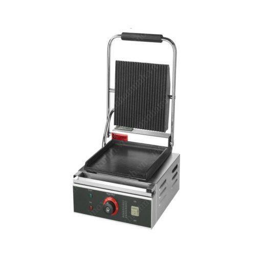 Máy nướng thịt đơn (trên có rãnh, dưới phẳng) ZH-811A