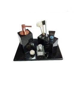 Bộ dụng cụ phòng tắm PN-NM-B06