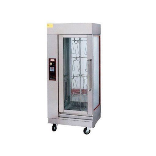 Tủ quay Gà Vịt Dạng Đứng ZH-206