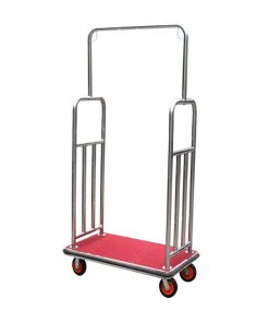Xe chở hành lý khách sạn TS11X08