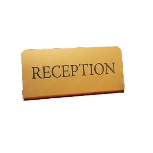 Bảng Reception TS13B10