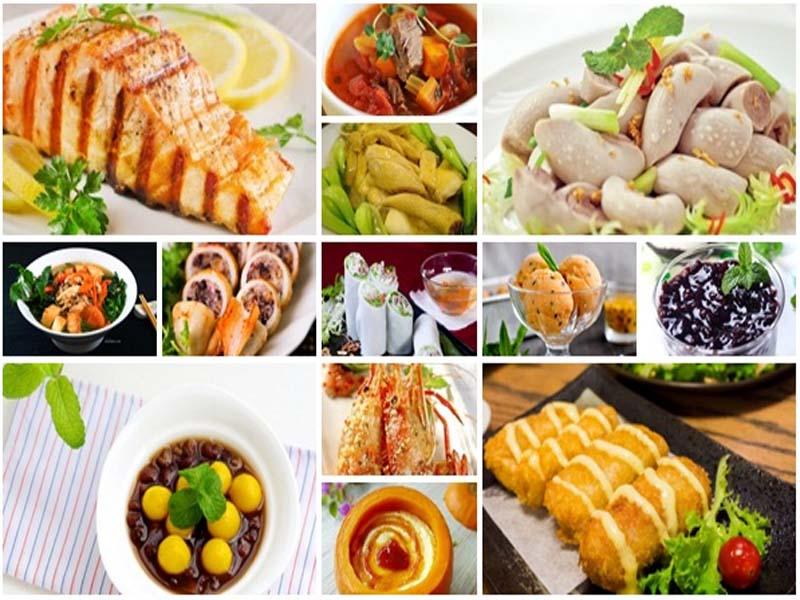 Inox không ảnh hưởng đến hương vị món ăn