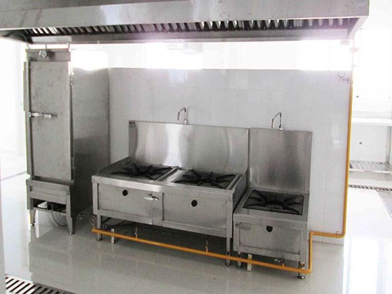Sự khác biệt giữa bếp hầm đơn và bếp hầm đôi